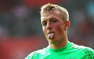 Southampton 1 Sunderland 1: Pickford howler costs Black Cats two points