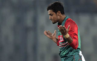 Bangladesh coach baffled after bowlers are reported