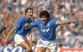 Modric: Thank God Maradona is not playing