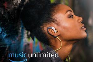 El Spotify de Amazon ya está disponible en España