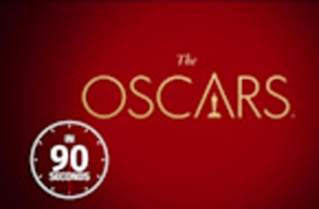 In 90 seconds: The 2017 Oscar nominations
