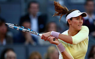 Muguruza makes early Madrid exit, Azarenka extends winning run