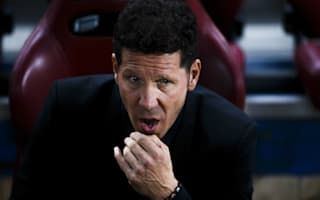 Simeone: Draw leaves a bad taste in my mouth