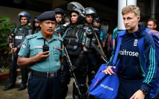 Bangladesh delivered 'gold standard' in security - Dickason