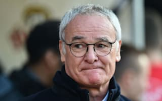 BREAKING NEWS: My dream died after Leicester sack - Ranieri