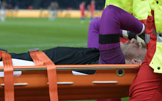 Injured Butland resigned to missing Euro 2016