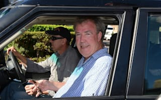 Clarkson granted 'Diddly Squat' planning permission
