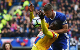Cahill urges Chelsea to stay calm
