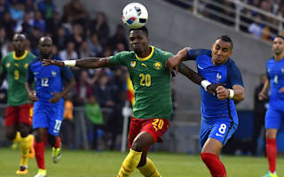 France 3 Cameroon 2: Payet stunner snatches victory