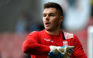 Butland would command greater fee than Pickford - Stoke