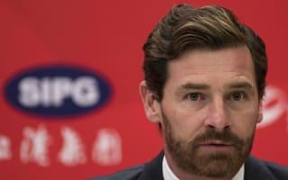 Villas-Boas fumes at CSL foreign player crackdown