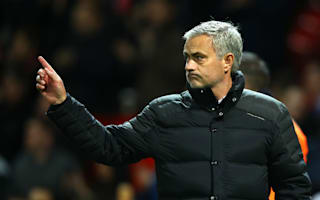 United boss laments tight finish in Spurs clash