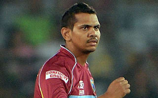 Narine included in West Indies World T20 squad