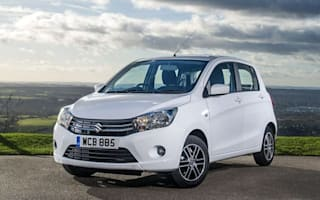 Britain's top 10 cheapest cars