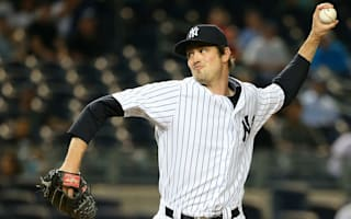 Indians acquire Miller from Yankees for prospects