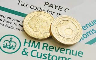 33% of Brits could face tax shock