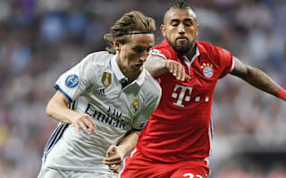 Modric hits back at Bayern: Nobody notices when decisions go against Madrid!