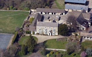 Elizabeth Hurley selling luxury Cotswolds manor house for £6 million