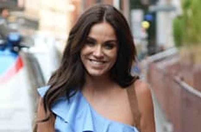 Vicky Pattison reveals real reason she left Loose Women