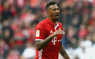 Bayern pair Boateng and Hummels will miss Leverkusen clash