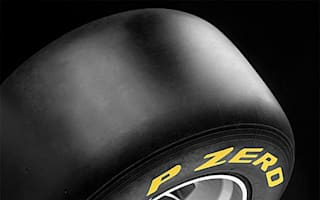 Pirelli reveals tyre colours for 2011 Formula One season