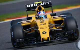 'Your career is on the line every second' - Palmer feeling the heat at Renault