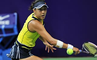 Eguchi, Pliskova take contrasting routes to Dalian final