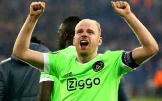 Klaassen expecting Premier League goals after EUR27m Everton move
