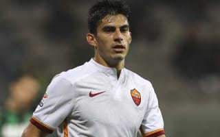Perotti, Zukanovic make Roma moves permanent