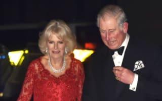 Prince Charles and Camila visit Hull
