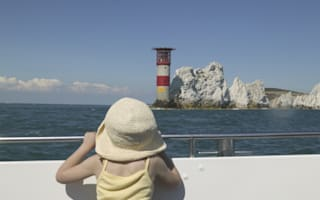 Family holidays in the UK: Top destinations