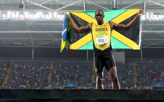 Rio Recap: Bolt, Eaton the stars