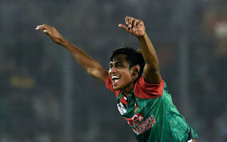 Mustafizur out of Asia Cup, expected back for World Twenty20