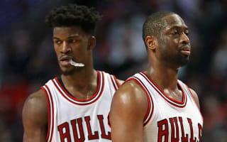 Wade compares Butler to LeBron