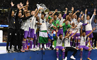 Kaka and Ozil lead Real Madrid praise as Manchester United await Super Cup showdown