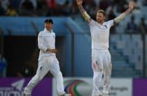 Stokes sees England past Bangladesh