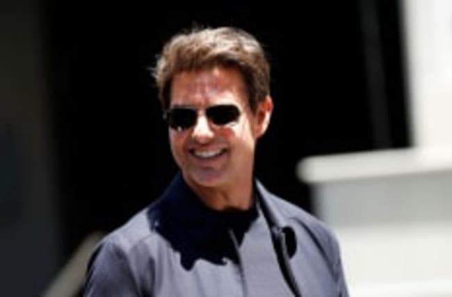 "Tom Cruise bestätigt: ""Top Gun 2"" kommt definitiv"