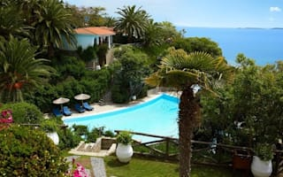 Hotel review: Eagles Palace, Halkidiki, Greece