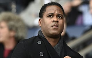 Kluivert backs Benitez to keep Newcastle up
