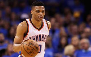 Westbrook leads Thunder, Celtics win seventh straight