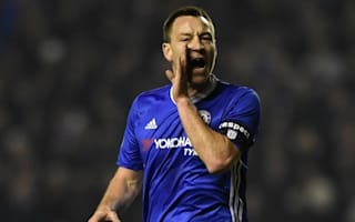 Never say never - Bilic refusing to rule out move for Chelsea legend Terry