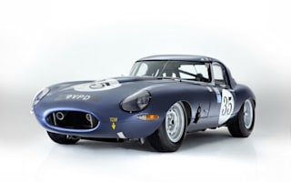Classic cars prove a much better investment than hedge funds