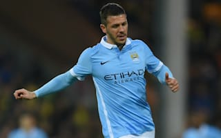 Demichelis and Wright depart Man City