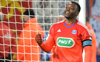 Barrada hopes Mandanda remains at Marseille