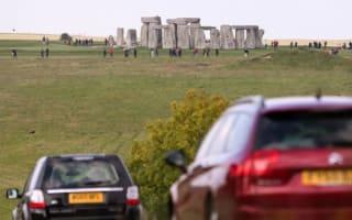 Stonehenge tunnel gets the go-ahead
