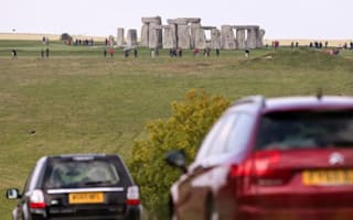 Stonehenge tunnel gets the go-ahead