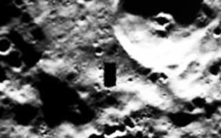 Have alien hunters found a door on planet Mercury?