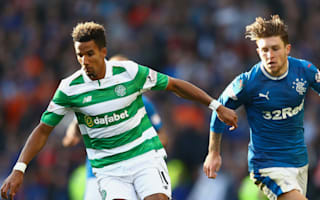 Old Firm clash in Scottish Cup semis