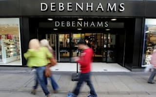 Debenhams beats sales expectations