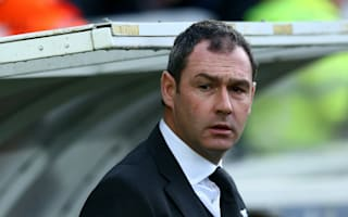 Swansea situation not 'hopeless', says Clement